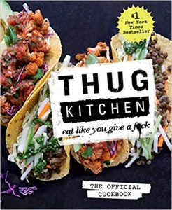 Thug Kitchen bog